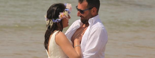 Fotos postboda Cristina & Alex.