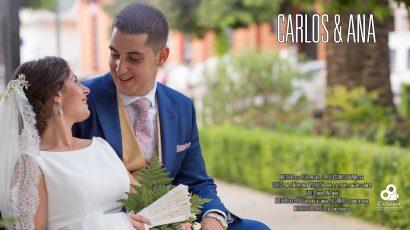 Álbum Carlos & Ana