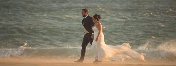 Fotos Post-boda Javier & Lidia