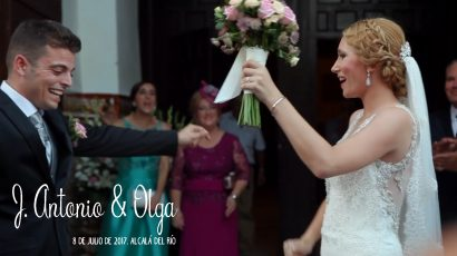 SDE J. Antonio & Olga