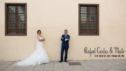 SDE Rafael C. & Maite