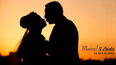 SDE Manuel & Zaida