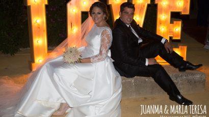 Sde Juanma & Mª Teresa