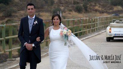 SDE Julián & María José