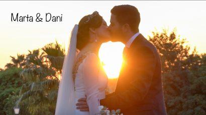 SDE Daniel & Marta
