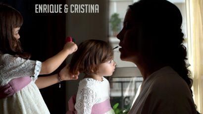 SDE Enrique & Cristina