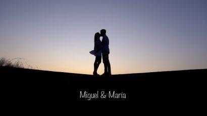 Preboda + SDE Miguel & María