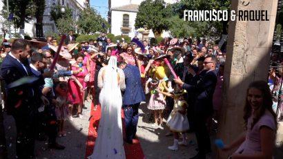 SDE Francisco & Raquel