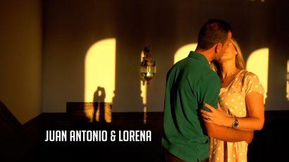 Preboda + SDE Juan Antonio & Lorena