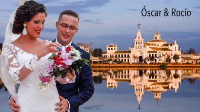 SDE Óscar & Rocío