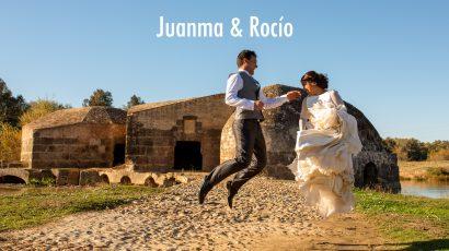 SDE Juanma & Rocío