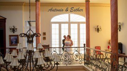 SDE Antonio & Esther