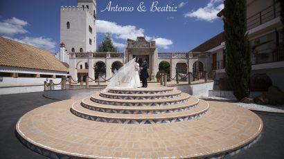 SDE Antonio & Beatriz
