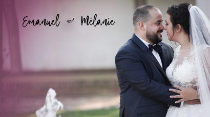 SDE Emanuel & Mélanie