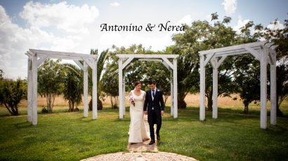 SDE Antonino & Nerea
