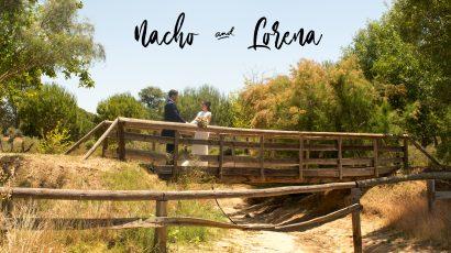 SDE Nacho & Lorena
