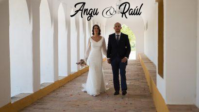 SDE Raúl & Angu