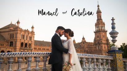 SDE Manuel & Carolina