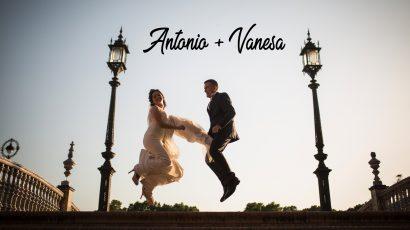 SDE Antonio & Vanesa