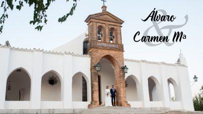SDE Álvaro & Carmen María