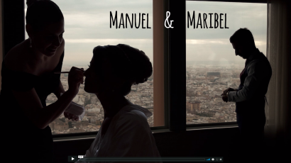 SDE Manuel & Maribel
