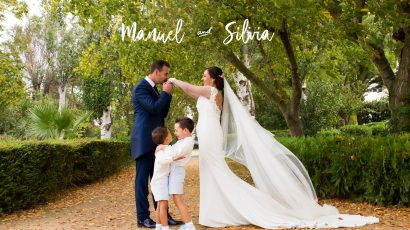 SDE Manuel & Silvia