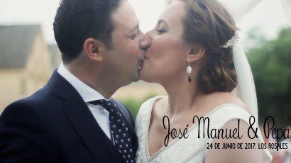 SDE Manuel & Pepa