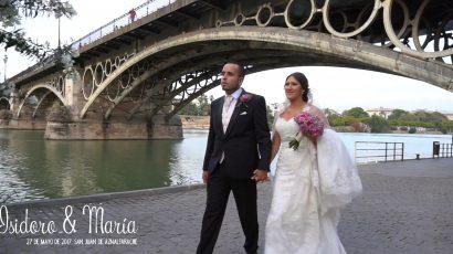 SDE Isidoro & María