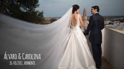 SDE Álvaro & Carolina