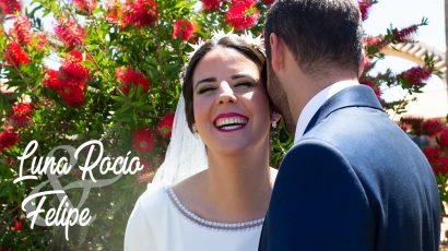 SDE Luna Rocío & Felipe
