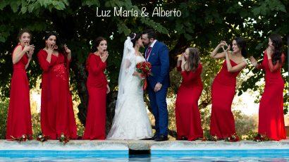 SDE Alberto & Luz María