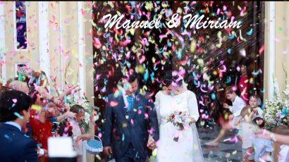 SDE Manuel & Miriam