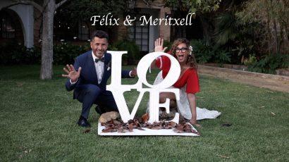 SDE Félix & Meritxell