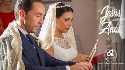 SDE Jesús & Ana