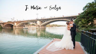 Preboda + SDE J. María & Evelyn