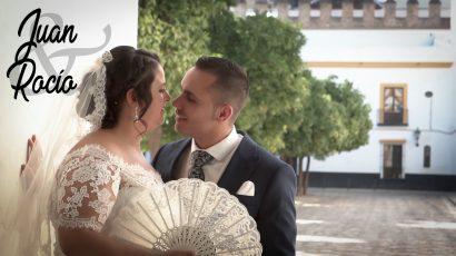 SDE Juan & Rocío