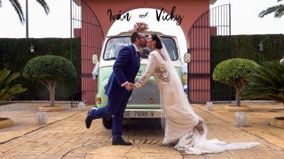 SDE Iván & Vicky