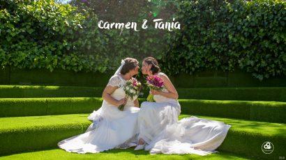 SDE Carmen & Tania