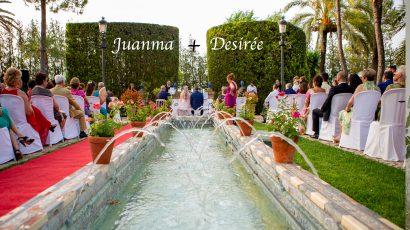 SDE Juanma & Desirée