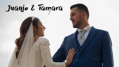 Preboda + SDE Tamara & Juan José