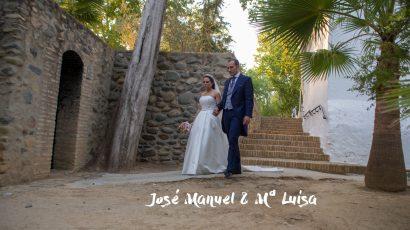 SDE José Manuel & Mª Luisa