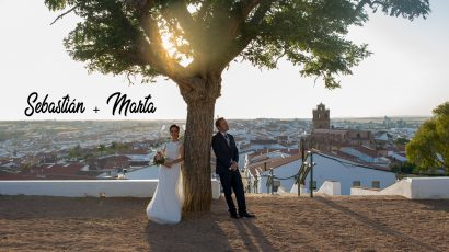 SDE Sebastián & Marta