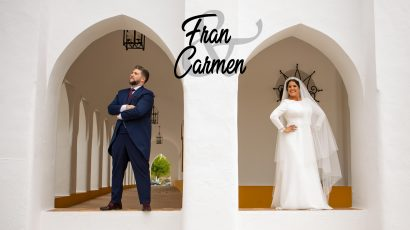 Preboda + SDE Fran & Mª Carmen