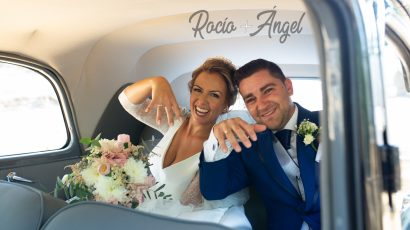 SDE Rocío & Ángel