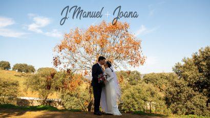 SDE José Manuel & Joana